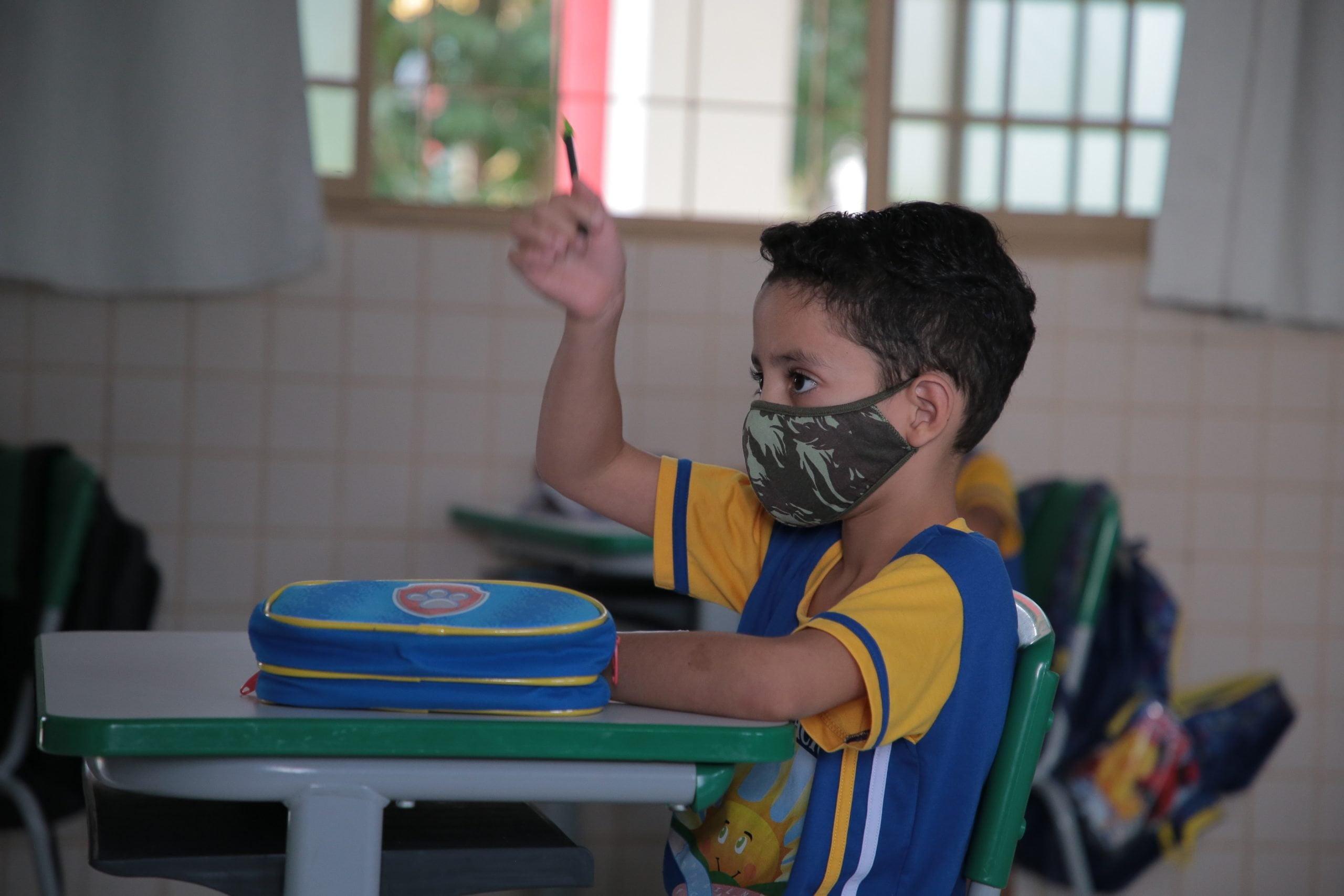 Busca Ativa: pais e responsáveis devem garantir educação e matricular seus filhos; veja como