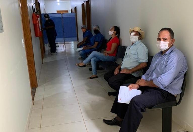 Começa nova etapa de Mutirão da Saúde para eliminar filas de espera em Campo Verde