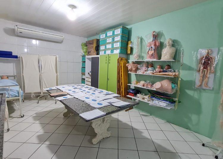 Servidores de Campo Verde terão até 25% de desconto em cursos técnicos na área da saúde